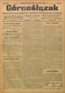 Górnoślązak, 1909, R. 8, Nr. 188