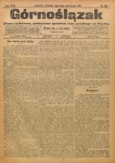 Górnoślązak, 1909, R. 8, Nr. 227