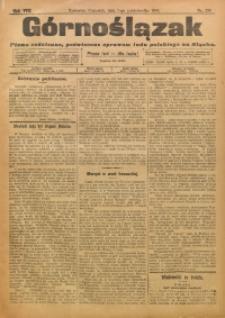 Górnoślązak, 1909, R. 8, Nr. 230