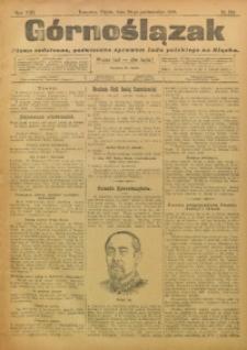 Górnoślązak, 1909, R. 8, Nr. 249