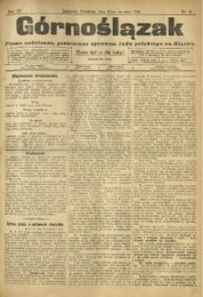 Górnoślązak, 1910, R. 9, Nr. 12