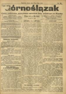 Górnoślązak, 1910, R. 9, Nr. 169