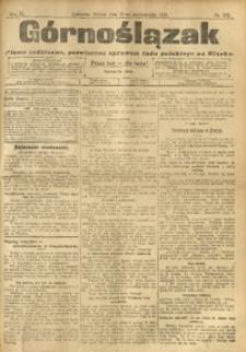 Górnoślązak, 1910, R. 9, Nr. 238