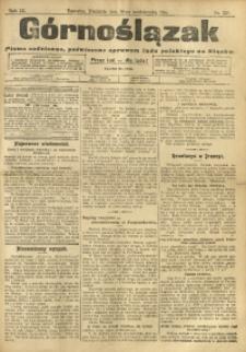 Górnoślązak, 1910, R. 9, Nr. 239