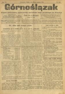 Górnoślązak, 1910, R. 9, Nr. 299