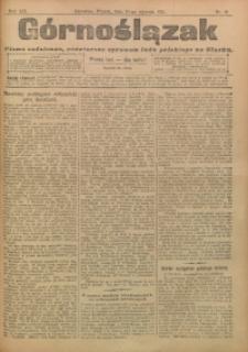 Górnoślązak, 1911, R. 12, Nr. 19