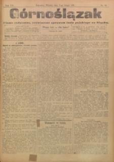 Górnoślązak, 1911, R. 12, Nr. 30