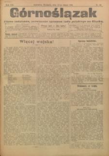 Górnoślązak, 1911, R. 12, Nr. 35