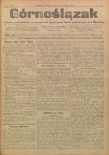 Górnoślązak, 1911, R. 12, Nr. 36