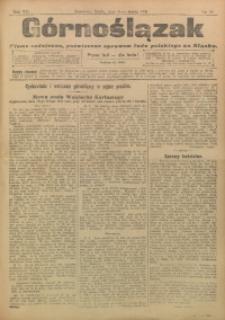 Górnoślązak, 1911, R. 12, Nr. 55