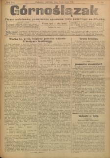 Górnoślązak, 1911, R. 12, Nr. 110