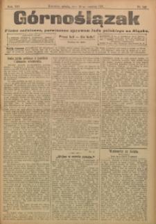 Górnoślązak, 1911, R. 12, Nr. 142