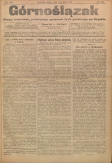 Górnoślązak, 1911, R. 12, Nr. 150