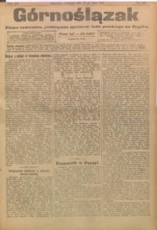 Górnoślązak, 1911, R. 12, Nr. 169