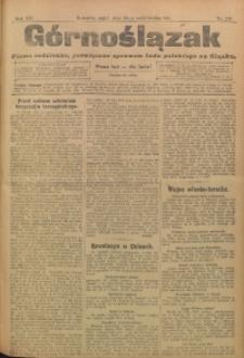 Górnoślązak, 1911, R. 12, Nr. 242