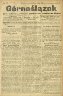 Górnoślązak, 1912, R. 13, Nr. 23