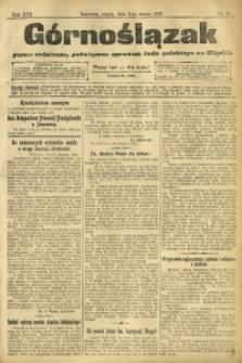 Górnoślązak, 1912, R. 13, Nr. 24