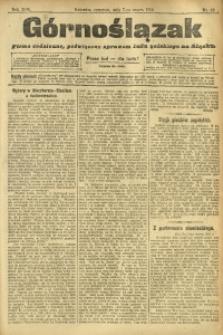 Górnoślązak, 1912, R. 13, Nr. 52