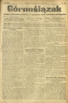 Górnoślązak, 1912, R. 13, Nr. 118
