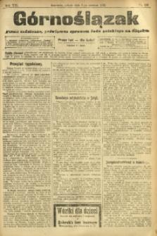 Górnoślązak, 1912, R. 13, Nr. 126