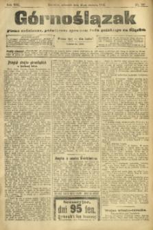 Górnoślązak, 1912, R. 13, Nr. 130