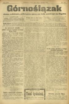 Górnoślązak, 1912, R. 13, Nr. 144
