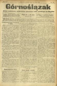 Górnoślązak, 1912, R. 13, Nr. 150