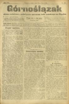 Górnoślązak, 1912, R. 13, Nr. 154
