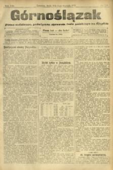 Górnoślązak, 1912, R. 13, Nr. 200