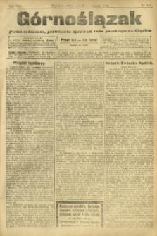 Górnoślązak, 1912, R. 13, Nr. 221