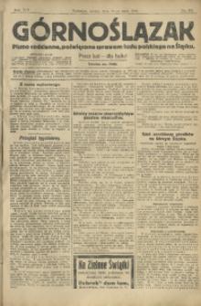 Górnoślązak, 1913, R. 14, Nr. 107