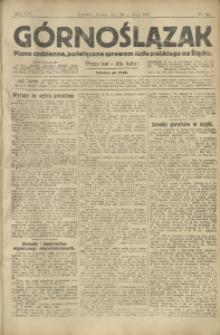 Górnoślązak, 1913, R. 14, Nr. 114