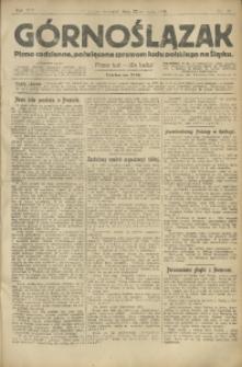 Górnoślązak, 1913, R. 14, Nr. 116