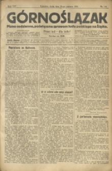 Górnoślązak, 1913, R. 14, Nr. 144