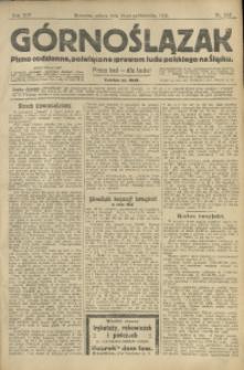 Górnoślązak, 1913, R. 14, Nr. 243