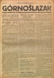 Górnoślązak, 1914, R. 15, Nr. 135