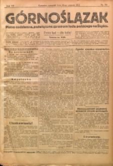 Górnoślązak, 1914, R. 15, Nr. 175