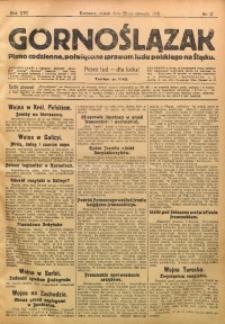 Górnoślązak, 1915, R. 16, Nr. 17