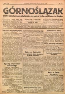 Górnoślązak, 1915, R. 16, Nr. 47