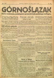 Górnoślązak, 1915, R. 16, Nr. 69