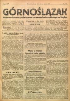 Górnoślązak, 1915, R. 16, Nr. 73