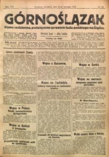 Górnoślązak, 1915, R. 16, Nr. 93