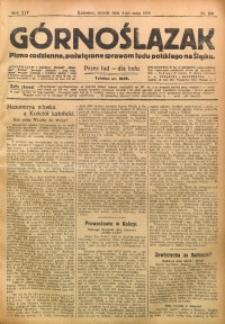 Górnoślązak, 1915, R. 16, Nr. 100