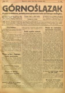 Górnoślązak, 1915, R. 16, Nr. 136