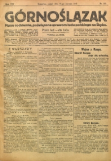 Górnoślązak, 1915, R. 16, Nr. 183