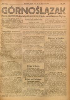 Górnoślązak, 1915, R. 16, Nr. 270