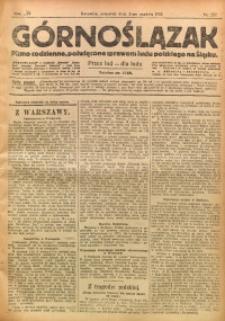 Górnoślązak, 1915, R. 16, Nr. 277