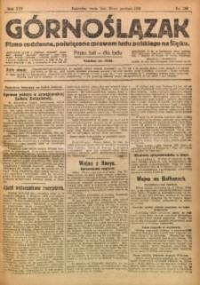 Górnoślązak, 1915, R. 16, Nr. 298