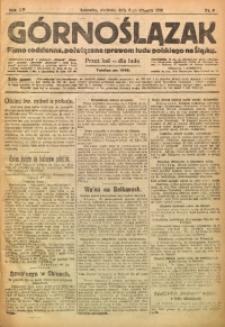 Górnoślązak, 1916, R. 15, Nr. 6