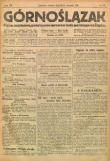 Górnoślązak, 1916, R. 15, Nr. 19